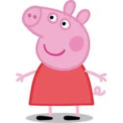 you peppa pig mini figuras peppa y george