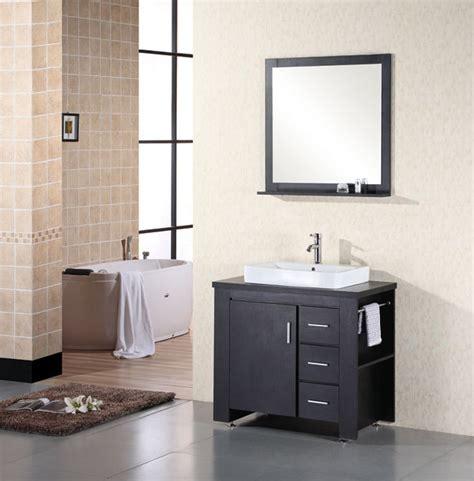 Modular Bathroom Vanity by Modular Bathroom Vanities Modern Bathroom Vanities And