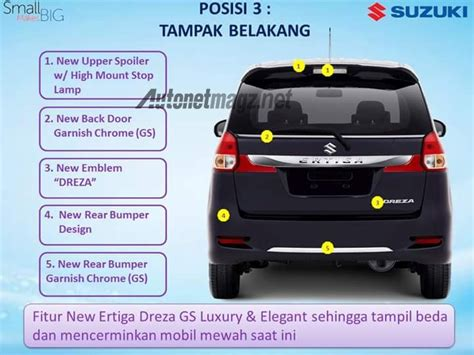 Emblem Bose Suzuki Ertiga Ertiga Drezza Ertiga Facelift the all new suzuki ertiga dreza revealed through leaked brochure images motoroids