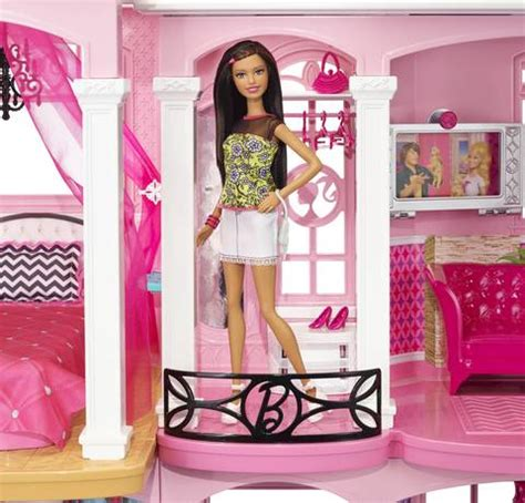 target barbie dream house barbie 174 dream house target