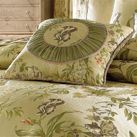 croscill iris comforter collection reviews wayfair