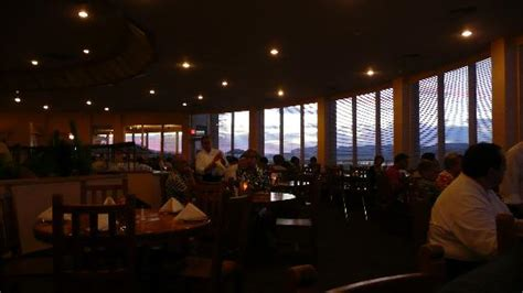 rainbow room restaurant inside the rainbow room restaurant picture of lake powell resort page tripadvisor