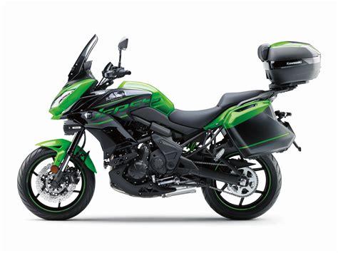 Motorrad Kawasaki Versys 650 by Kawasaki Versys 650 Test Gebrauchte Bilder Technische
