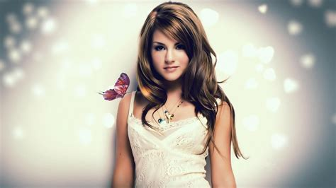 wallpaper cute lady cute girl with butterfly wallpaper hi def imag 4284