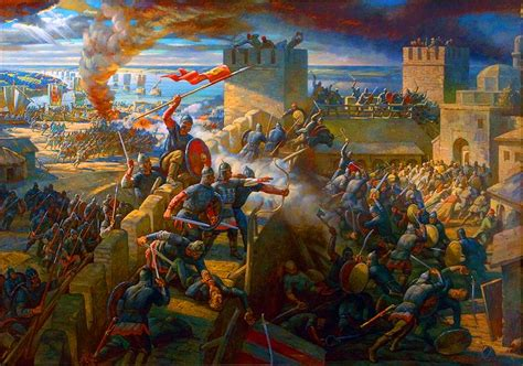 Byzantine Ottoman Wars 314 Best Byzantine War Images On