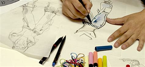 fashion design and technology advanced diploma in fashion design technology