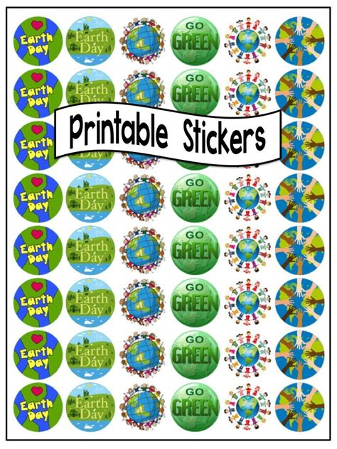 Printable Stickers Round 68 Best Printable Stickers Images | 68 best printable stickers images on pinterest printable