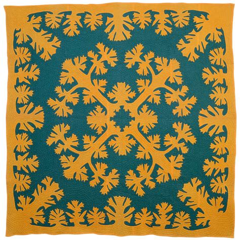 Hawaiian Quilts For Sale by Hawaiian Applique Quilt For Sale At 1stdibs