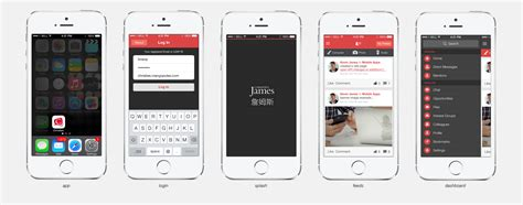 mobile options exles of mangoapps based company intranets 171 mangoapps