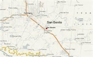 san benito location guide