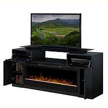 Dimplex Concord Electric Fireplace by Fireplaces Stoves Hsn