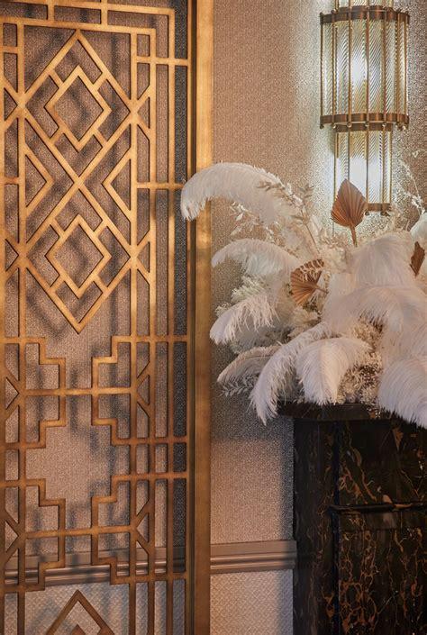 katharine pooleys art deco gatsby suite  english home