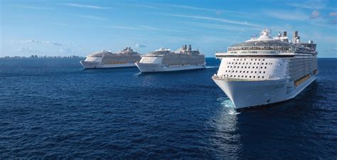 royal caribbean cruises best cruise ships all ship names locations royal