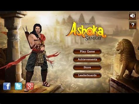 ashoka the android gameplay hd hd ashoka the gameplay android proapk