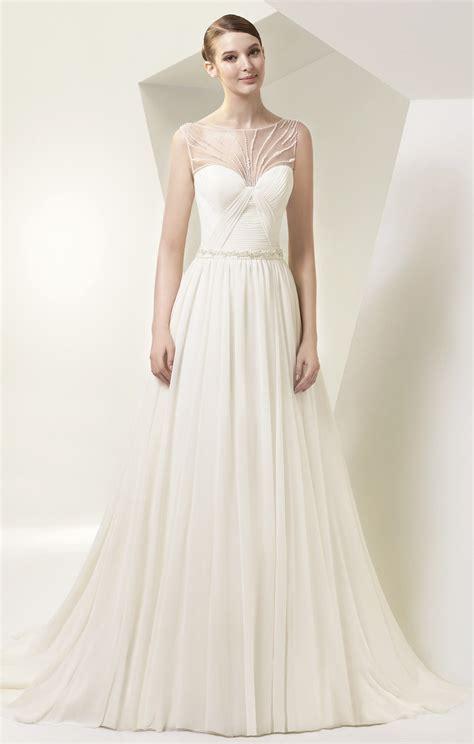 Brautkleid Verleih by Brautkleid Enzoani Bt 14 06 Marry4love Verleih Und
