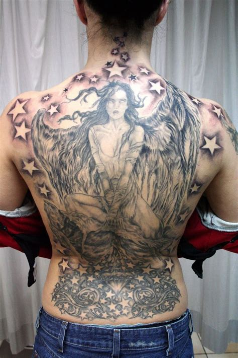 angel tattoo meaning tattoos meaning tattoosphoto