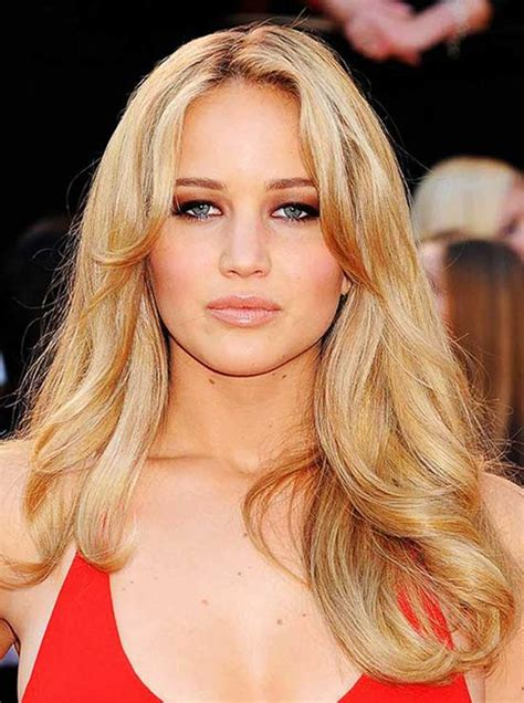 Top 18 Jennifer Lawrence Hairstyles & haircuts Inspire You