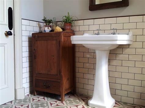 1930s Bathroom Suite by Vintage Bathrooms Scaramanga S Redesign Do S Don Ts
