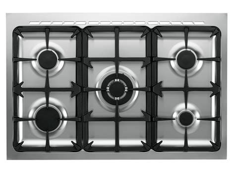 tecnogas cucine catalogo pp965gvx pp965gv inox gas stile pro cucine tecnogas