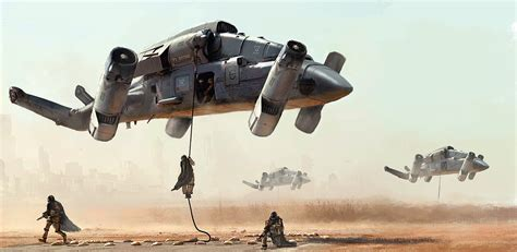 military transport military transport drone by lmorse on deviantart
