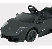 Mini Me Murcielago SV Makes Perfect Gift For Spoiled Kids