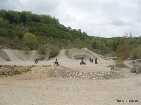 125 Motorrad Kurs by Enduro Training Friedberts Motorradtouren