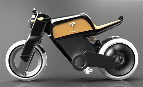 tesla concept motorcycle what do you think about this tesla electric motorcycle