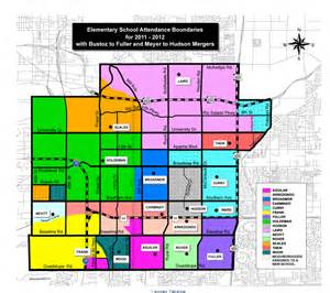 Chandler Zip Code Map by Tempe Schools Boundary Maps Amy Jones Group