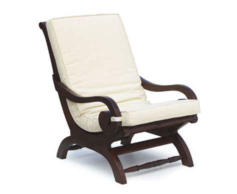 plantation chair cushion