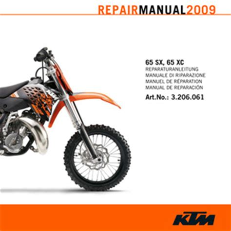 Ktm Sx 65 Parts Ktm Sx 65 Workshop Manual 2017 Ototrends Net