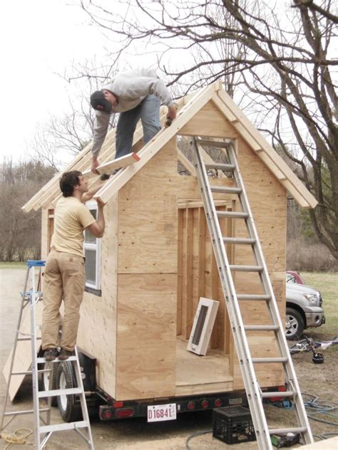tiny house ideas tiny house raffles other fund raising ideas tiny house design