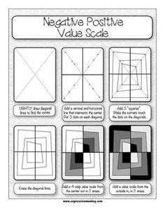 pattern drafting lesson plans 13 best images of op art lesson worksheet op art lesson