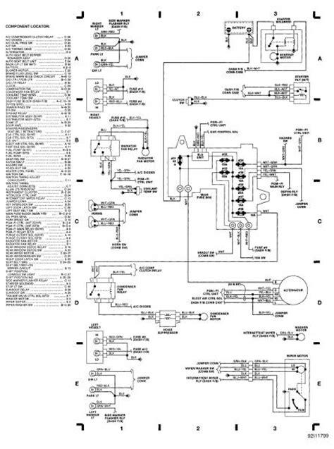 honda crx radio wiring diagram honda free engine image