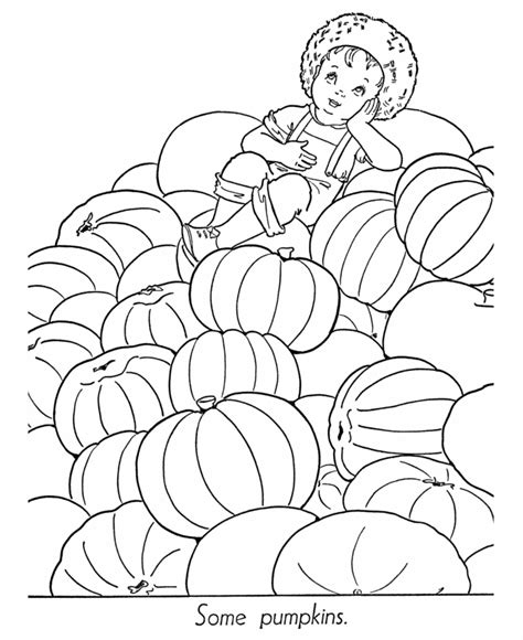 coloring pages for pumpkin patch coloring pages pumpkins az coloring pages