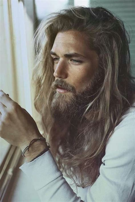 photos of long beards and haircuts best 25 long hair beard ideas on pinterest long hair
