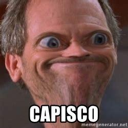 Dr House Meme - dr house capisco meme generator