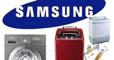 Onderdil Mesin Cuci Samsung daftar harga mesin cuci samsung