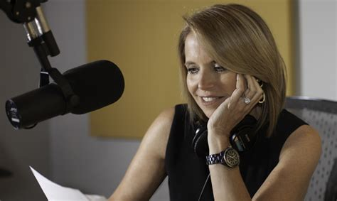 katie couric itunes episode 89 when katie couric became a single mom the