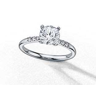 Picture Of A Blue Ring by Engagement Rings Details And Photos