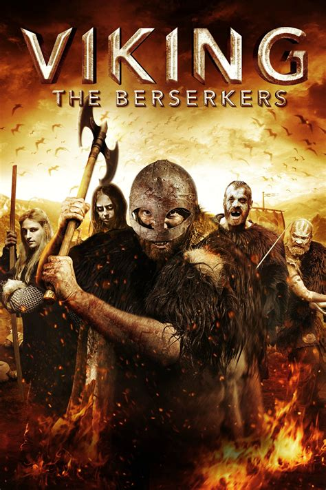 film viking viking the berserkers movie plot cast characters and