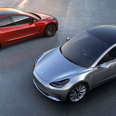 tesla model 3 information elon musk reveals even more tesla model 3 info