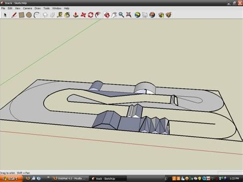 road layout design software off road track design software r c tech forums