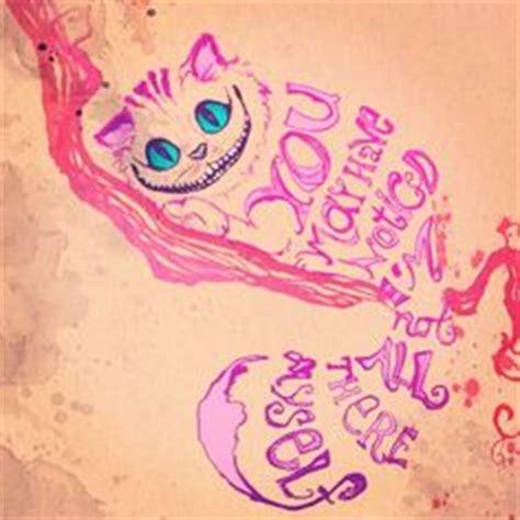 cheshire cat tattoo quotes tattoo ideas on pinterest cheshire cat tattoo literary