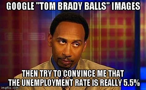Tom Brady Meme Generator - tom brady balls imgflip