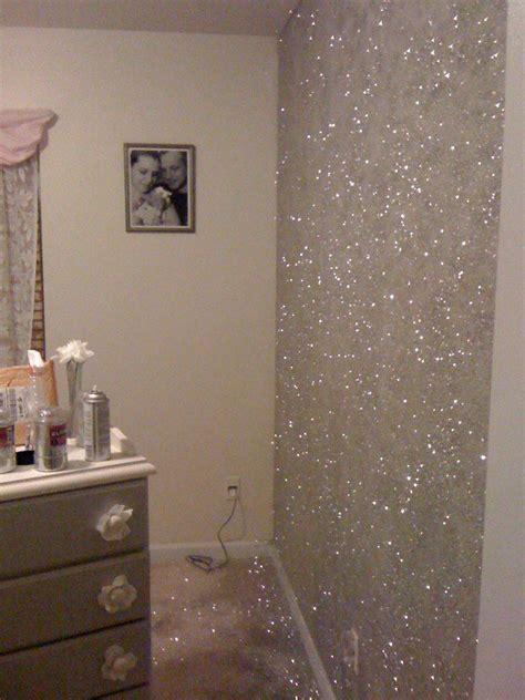 Best 25  Glitter paint walls ideas on Pinterest