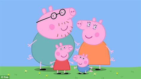 peppa cochon what s peppa pig really teaching our children one