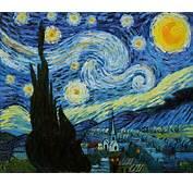 PresentacionGrafica Montaje Noche Estrellada