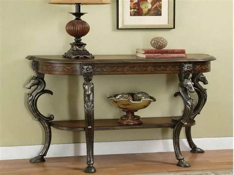 entryway table ideas bloombety entryway table decor ideas with antique design
