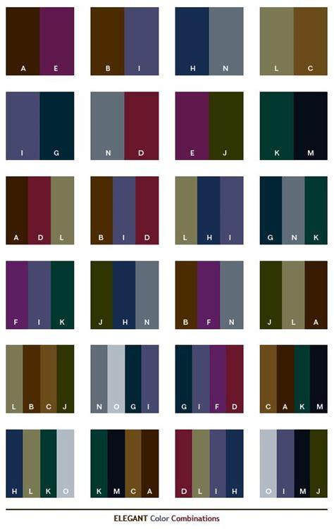 copper color combinations 1000 ideas about gold color scheme on pinterest colour