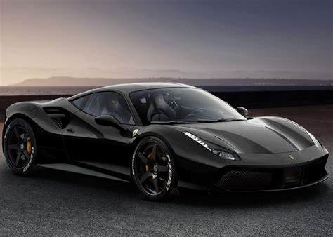 ferrari 488 wallpaper black ferrari 488 gtb wallpaper full hd pictures